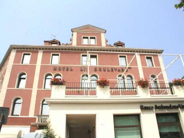 Hotel Le Boulevard Venezia